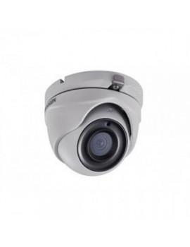 Hikvision 3MP TVI-Mini Eyeball Dome, 2.8mm, True WDR, IP66, EXIR
