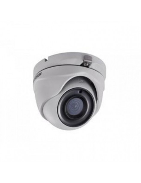 Hikvision 3MP TVI-Mini Eyeball Dome, 2.8mm, True WDR, IP66, EXIR
