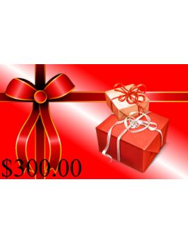 Xmas Gift Card-300