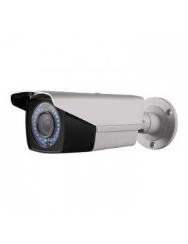KOBI - 2MP TVI 12Vdc/24Vac, 2.8~12MM Motorized Lens, Bullet, Wdr, IP66, Heater