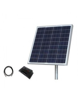 Mosquito MKIV Alternative Solar panel power