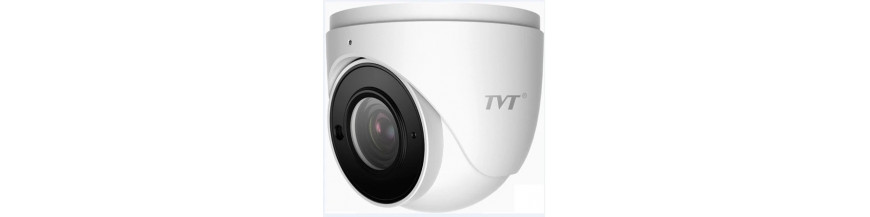 TVT IP Cameras
